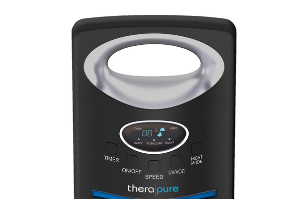TPP440 Air Purifier Built-in Handle Therapure ENVION