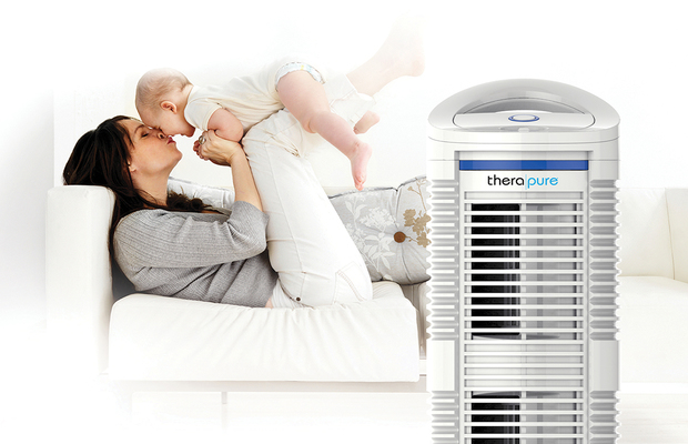 TPP220H Air Purifier Child Room Therapure ENVION