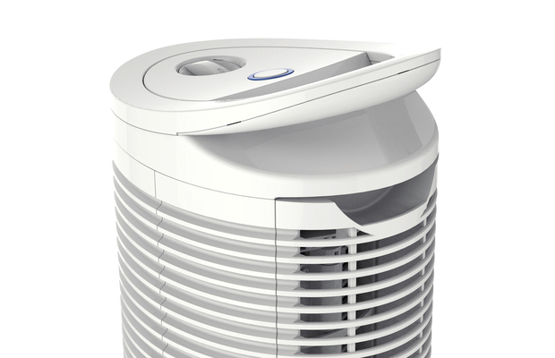 TPP220H Air Purifier Built-in Handle Therapure ENVION