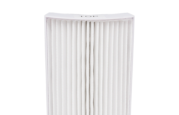 TPP540 Air Purifier Cleanable HEPA Filter Therapure ENVION