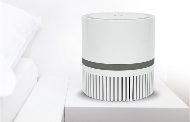 TPP100 Air Purifier Bedroom Therapure ENVION