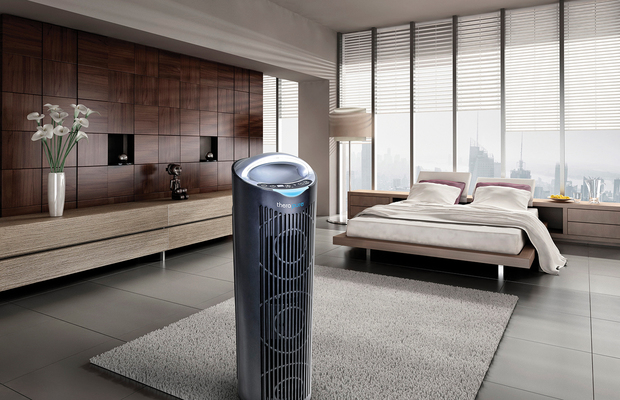 TPP640S Air Purifier Livingroom Therapure ENVION