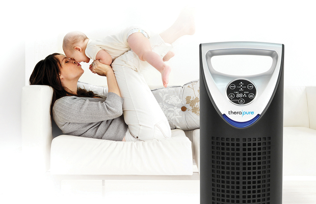 TPP540 Air Purifier Livingroom Therapure ENVION