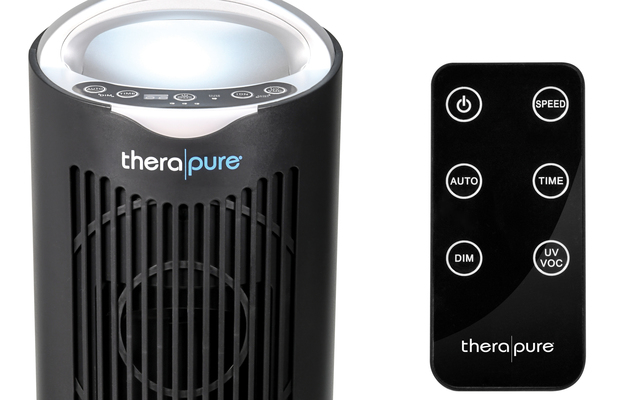 TPP640S Air Purifier Remote Control Therapure ENVION